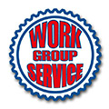 logo workgroup service